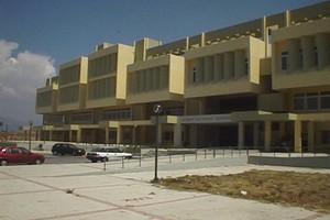 Νέα κτίρια για το Πανεπιστήμιο Δυτικής Μακεδονίας
